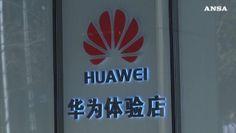 Trump riapre a Huawei