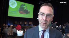 A Food Economy Summit buone pratiche su cibo e sostenibilita'