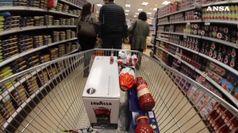 Bufera su promozioni nei supermercati a prezzi stracciati