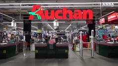 Conad acquista Auchan Italia, nasce gigante da 17 mld
