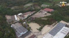 Commissione Ue propone 200 mln per danni da maltempo in Italia