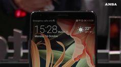 Huawei sfida Trump e Google