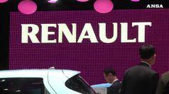 Fca presenta proposta di fusione con Renault