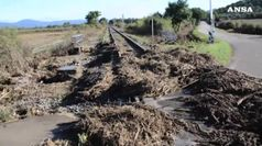 Sale il conto dei danni nelle campagne per il maltempo