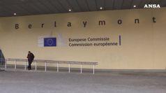 Conti Italia oggi in Commissione Ue, chiedera' manovra bis
