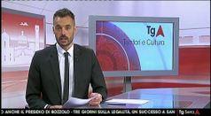 TG TERRITORIO E CULTURA, puntata del 05/06/2019