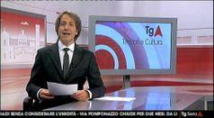 TG TERRITORIO E CULTURA, puntata del 06/06/2019