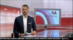 TG TERRITORIO E CULTURA, puntata del 07/06/2019