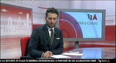 TG TERRITORIO E CULTURA, puntata del 08/06/2019