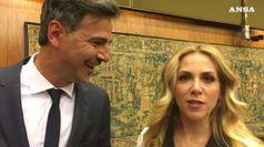 Tv: Convertini-Marzoli, nuova coppia su Rai1
