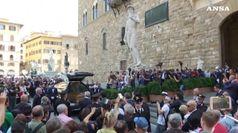 Oggi a Firenze i funerali di Franco Zeffirelli