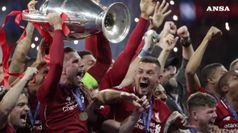 Il Liverpool conquista la sua sesta Champions