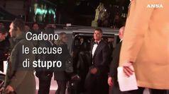 Cadono le accuse di stupro per Ronaldo