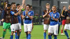 Euro U21, Italia aspetta Francia-Romania