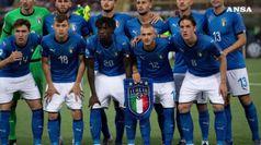 Italia fuori dagli Europei di calcio under 21