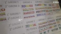 Torino, tutto pronto per Balon Mundial