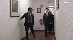 Conte vuole dialogo con l'Ue, 'niente prove muscolari'