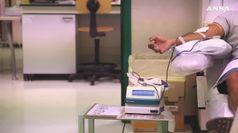 Donatori di sangue aumentano ma mancano i giovani