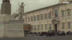 Csm nella bufera, Mattarella indice elezioni suppletive