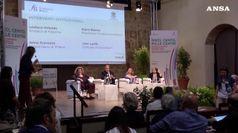 Diana Bracco: gestire crescita delle perifierie