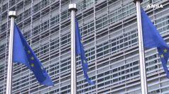 Inviata la lettera all'Ue, Conte oggi al Consiglio europeo