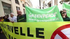 Greenpeace, WWF e Legambiente: Mediterraneo libero da trivelle