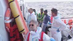 Corte europea diritti umani respinge ricorso Sea Watch