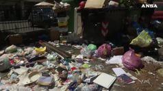 Emergenza rifiuti a Roma, e' allarme dei medici