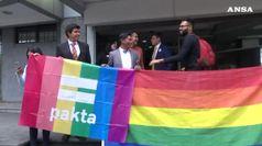 Ecuador, Corte suprema approva il matrimonio omosessuale