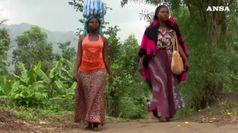 In Uganda primi casi di ebola fuori dal Congo