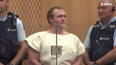 Killer di Christchurch si dichiara innocente