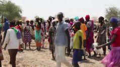 Allarme di 3 agenzie Onu: in Sud Sudan 7 mln soffrono fame