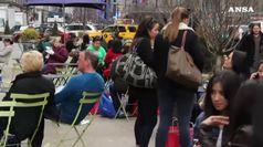 New York stanzia risorse per fondazione pro-aborto