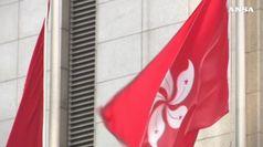 Sospeso sine die dibattito legge su estradizioni ad Hong Kong