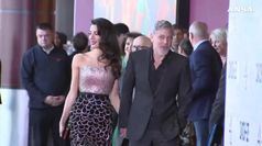 Arrestati i Bonnie & Clyde italiani, truffarono anche Clooney