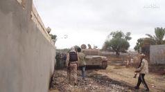 Oms: a Tripoli 691 morti dall'inizio delle ostilita'