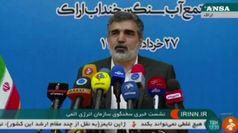 Iran: 10 giorni per salvare il patto