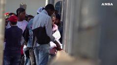 Migranti, Unhcr: oltre 70 mln in fuga nel 2018