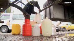Acqua potabile e' miraggio per un terzo del mondo