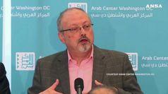 Khashoggi, l'Onu accusa Riad per l'uccisione giornalista