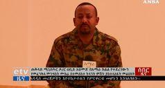 Golpe sventato in Etiopia