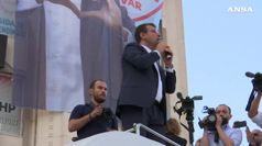 A Istanbul perde il candidato di Erdogan