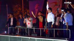 Istanbul, l'opposizione vince anche nel voto bis