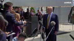 Trump lancia un'ondata di cyber attacchi contro l'Iran