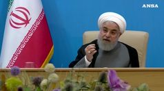 Scambio di minacce tra Stati Uniti e Iran