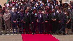 Macron: accendiamo il sogno Mediterraneo