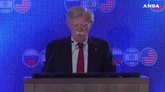 Alta tensione tra Trump e Rohani dopo sanzioni Usa