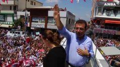 'In Turchia comando ancora io', ma Erdogan e' piu' debole