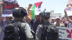 M. Oriente, proteste contro Piano Trump e Seminario di Manama