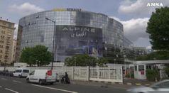 Elkann, stop al dialogo con Renault scelta coraggiosa